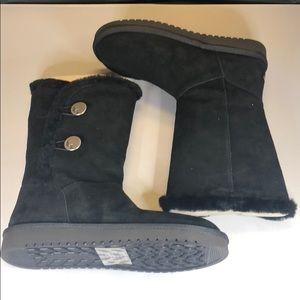 [232]Koolaburra By UGG 8M Women's Kinslei Boots